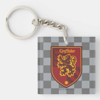 Crête de fierté de Chambre de Harry Potter | Porte-clés