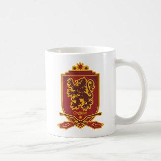 Crête de Harry Potter | Gryffindor QUIDDITCH™ Mug