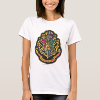 Crête de Harry Potter | Hogwarts T-shirt