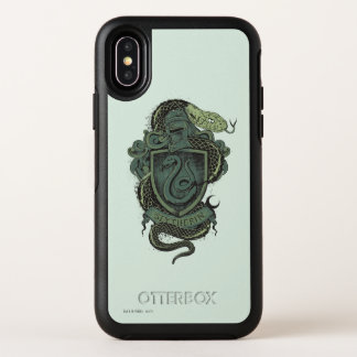 Crête de Harry Potter | Slytherin