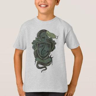 Crête de Harry Potter | Slytherin T-shirt
