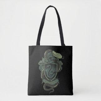 Crête de Harry Potter | Slytherin Tote Bag
