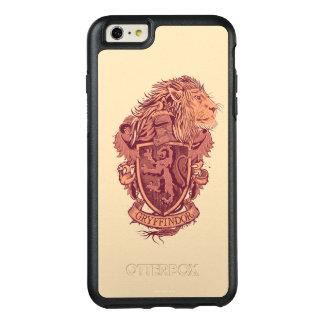 Crête de lion de Harry Potter   Gryffindor Coque OtterBox iPhone 6 Et 6s Plus