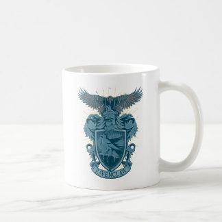 Crête de RAVENCLAW™ Mug Blanc