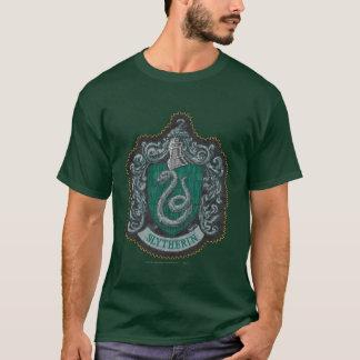 Crête de Slytherin T-shirt