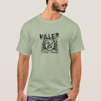 Crevette féerique de tueur (le neutre des hommes) t-shirt