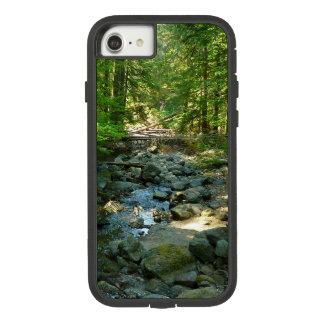 Crique de Laughingwater au parc national de mont Coque Case-Mate Tough Extreme iPhone 8/7