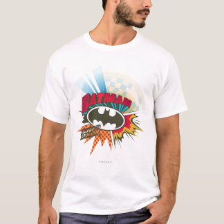 Croisé de Caped T-shirt