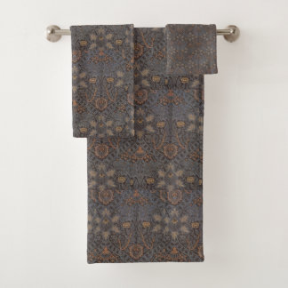 Cru 1888 William Morris Ispahan