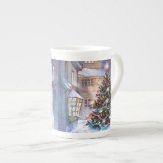 Cru d'arbre de Noël Mug