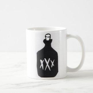 Cruche d'alcool illégal mug