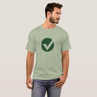 Crypto T-shirt de Vertcoin (VCC)