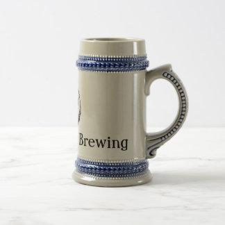 CSI Stein Chope À Bière