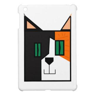 CuboCat - Razi Coques Pour iPad Mini