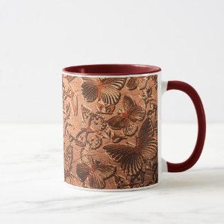 Cuir de papillon 1 tasse