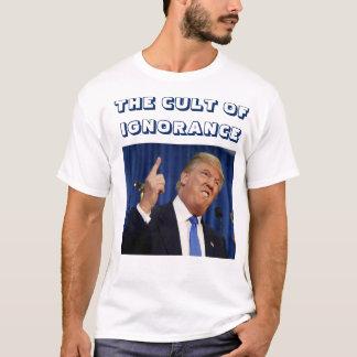 CULTE de T-shirt d'Anti-Atout