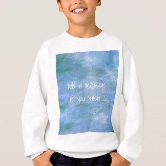 Customisez le sweatshirt de Hanes de vos enfants
