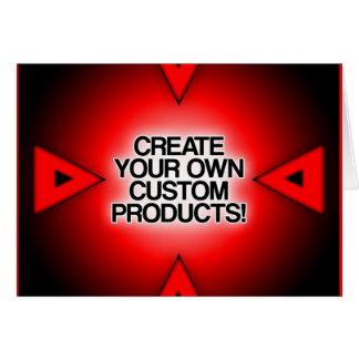 Customisez/personnalisez/créez vos propres carte de vœux