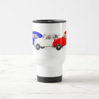 Cv de Citroën 2 Tasse