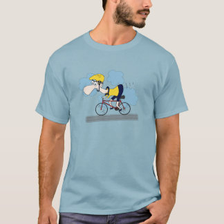 T-shirts vélo sur Zazzle