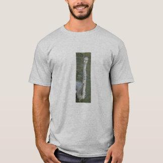 Cygne de T-shirt