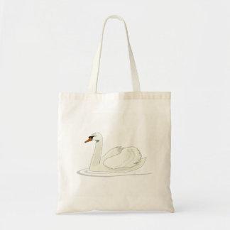 Cygne Tote Bag