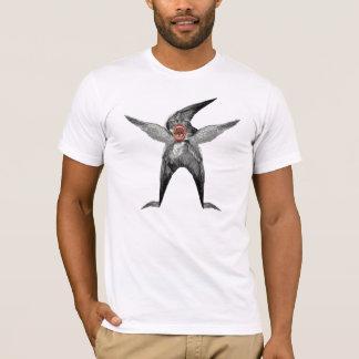 Dada a inspiré le T-shirt original de wingman