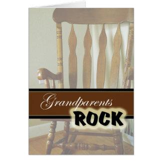 Dag van de Grootouders van grootouders de Kaart