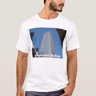 Dallas du centre t-shirt