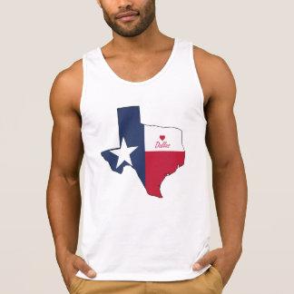 Dallas, le Texas
