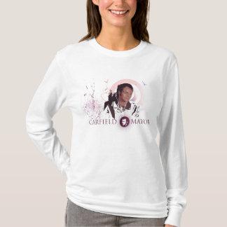 """Dames aa Hoody de maire """"voyage"""" de Garfield T-shirt"""