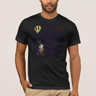 Danny Daurko, enfant mort, T-shirt