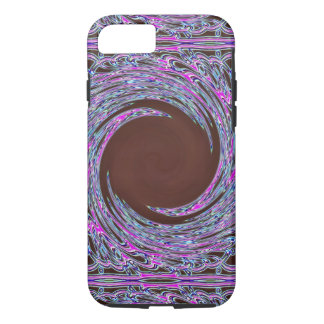 Dans la bandanna rose de Colorfoil Coque iPhone 7