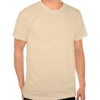 Danse avec le T-shirt de notes