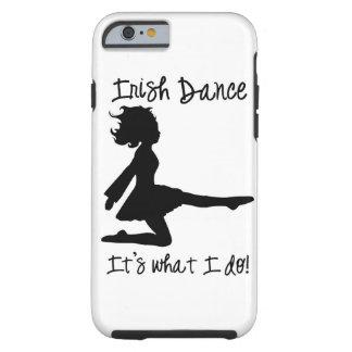 Danse d'Irlandais : Est il ce que je fais ! coque