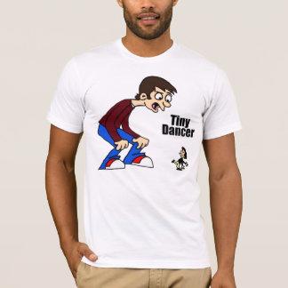Danseur minuscule t-shirt
