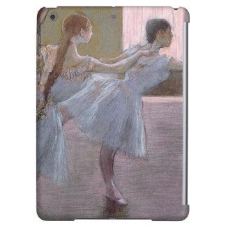 Danseurs d'Edgar Degas | à la répétition,