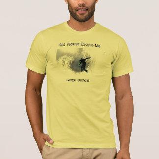 Dansez à la fin de l'est 2011 de Tunnel® T-shirt