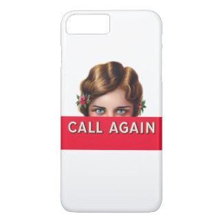 D'appel cas de l'iPhone 6 encore Coque iPhone 8 Plus/7 Plus