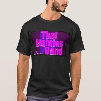 Dat de Jaren '80 verbinden T Shirt