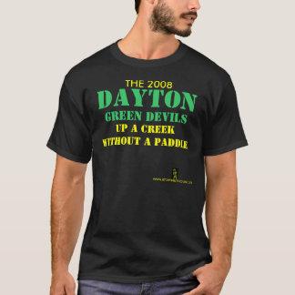 DAYTON VERS LE HAUT D'UNE CRIQUE.