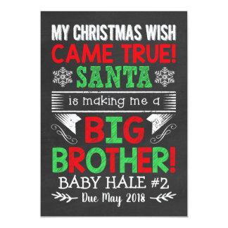 De Aankondiging van de Zwangerschap van Kerstmis
