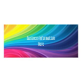 De abstracte Kaart van het Rek van het Bladwijzer