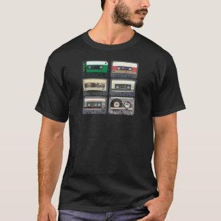 De Banden van de mengeling T Shirt
