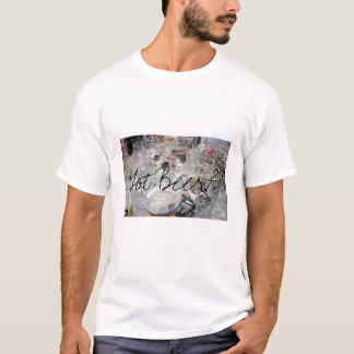 De Belgische T-shirt van Bieren