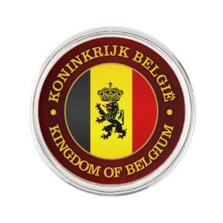 De Belgische Vlag van de Staat Reverspeldje