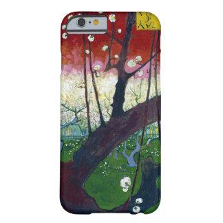 De bloeiende Boom van de Pruim door Van Gogh Barely There iPhone 6 Hoesje