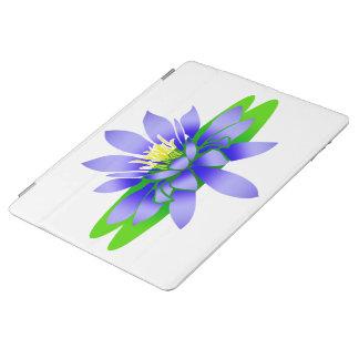 De Bloem van Lotus iPad Cover