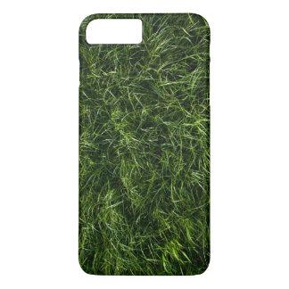 De camouflage van het gras iPhone 8 plus / 7 plus hoesje