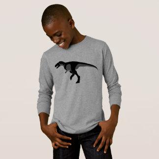 De Dinosaurus van Alectrosaurus T Shirt